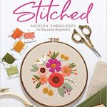 Book Freshly Stitched Embroidery for Beginners